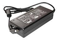 Оригинальный Качественный блок питания для ноутбука Toshiba 15V 5A 6.3x3.0mm PA3469U-1ACA