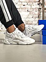 Adidas Ozweego White Reflective