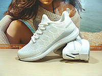 Женские кроссовки BaaS Runners белые 39 р., фото 1