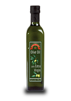 Оливкова олія 750 мл