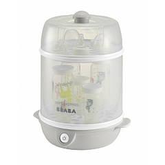 Стерилізатор електричний Beaba Steril'Express grey, арт. 911550