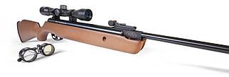 Пневматическая винтовка Crosman Vantage NP с прицелом, фото 2