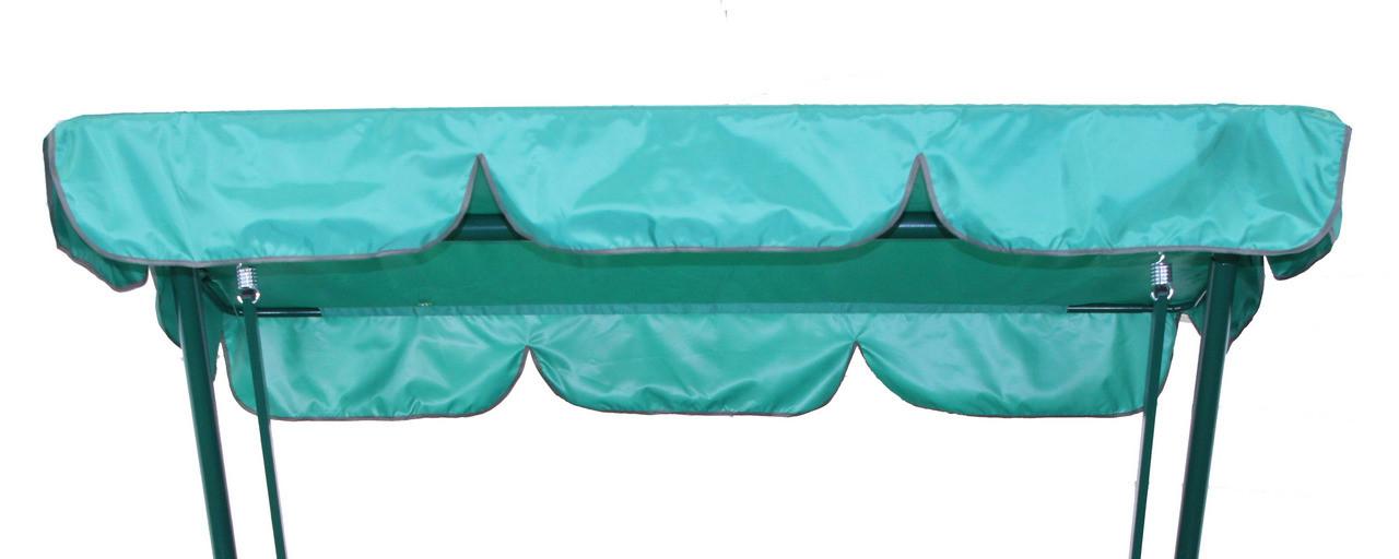 Тент для садовой качели  «Элегия» Арт. Т-015