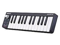 Клавиатура синтезатор Worlde Easykey USB 25 клавиш