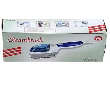 Отпариватель ручной Steam Brush 30шт SB-2016