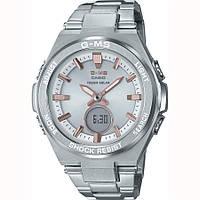 Женские часы Casio MSG-S200D-7AER