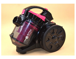 Пылесос контейнерного типа для сухой уборки 3000Вт BITEK 1шт BT-00651