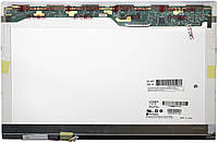 "Матрица для ноутбука 15,4"", Normal стандарт, 30 pin сверху справа, 1280x800, Ламповая 1 CCFL, без креплений, глянцева, LG-Philips LG, LP154WX5TLC2"