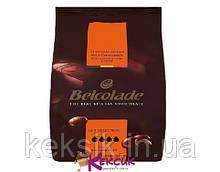 Шоколад молочный Belcolade 33,5% 0,250 кг