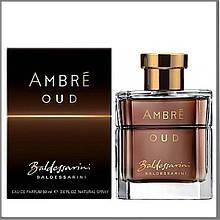 Baldessarini Ambre Oud парфюмированная вода 90 ml. (Балдессарини Амбре Уд)