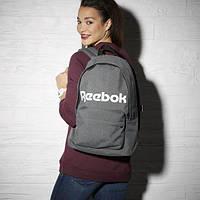 Рюкзак Reebok Cl Royal Backpack AY3367, фото 1