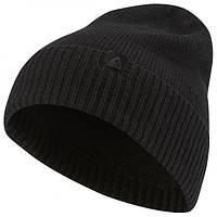 Женская шапка Reebok Found W Beanie D68144, фото 1
