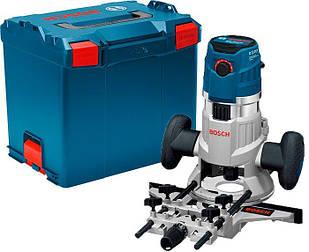Фрезер Bosch Professional GMF 1600 CE + L-Boxx 374 (0601624002)