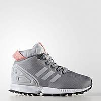Детские Ботинки Adidas ZX Flux 5/8 Trail BY9063, фото 1