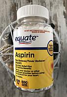 Аспирин из США ASPIRIN, 500штук 325mg