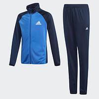 Детский спортивный костюм Adidas Entry Closed Hem DM1481, фото 1