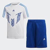Футболка и шорты Adidas Messi Summer ED5723, фото 1