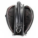 Сумка Женская Клатч кожа ALEX RAI 06-1 339 black, фото 4