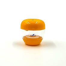 Ультрафіолетовий портативний стерилізатор сосок і пустушок Seago SG113, Orange (K1010050252)