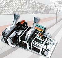 Командоконтроллер немецкой фирмы W.GESSMANN серии М 3753 для локомотивов, фото 1