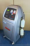 Стенд для заправки автомобильных кондиционеров, автомат с принтером ROBINAIR AC790PRO, фото 2