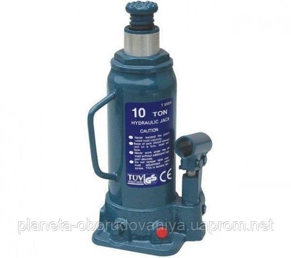 Домкрат 10т бутылочный 230-460 мм TORIN T91004