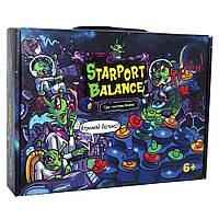 Игра настольная Strateg Старпорт Баланс SKL11-237136