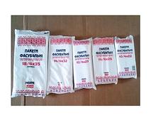 Вишивка Пакет фасовка 10х22 (600) 10уп/міш