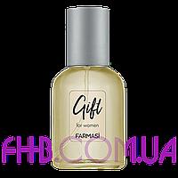 Жіноча парфумована вода Gift Farmasi