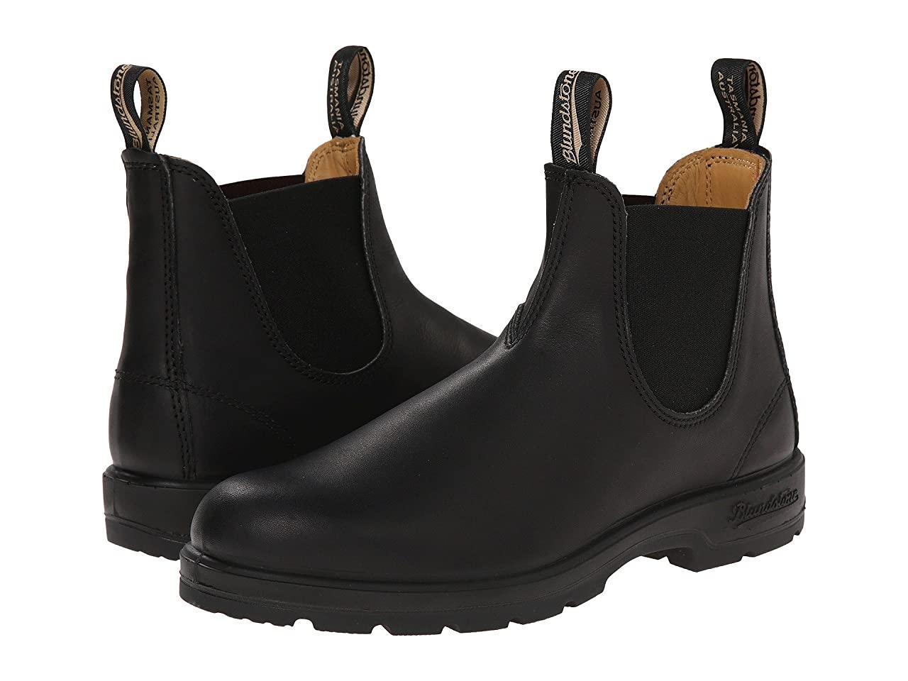Ботинки/Сапоги (Оригинал) Blundstone BL558 Black