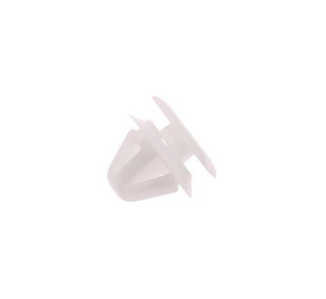 Автомобильная пластиковая клипса (для обивки MAZDA ) ( уп 100 шт.) (RD39 JTC), фото 2