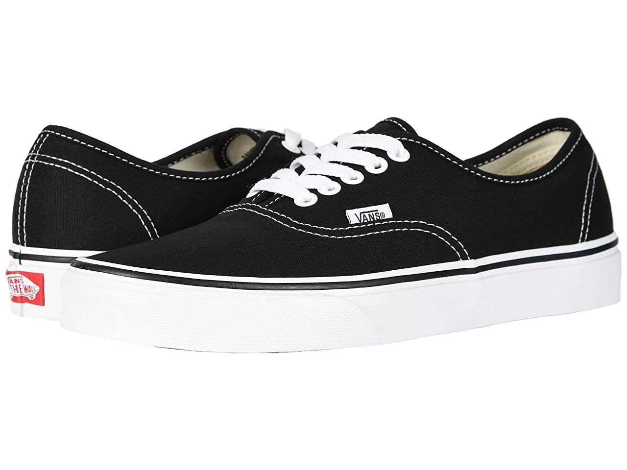 Кроссовки/Кеды (Оригинал) Vans Authentic™ Core Classics Black