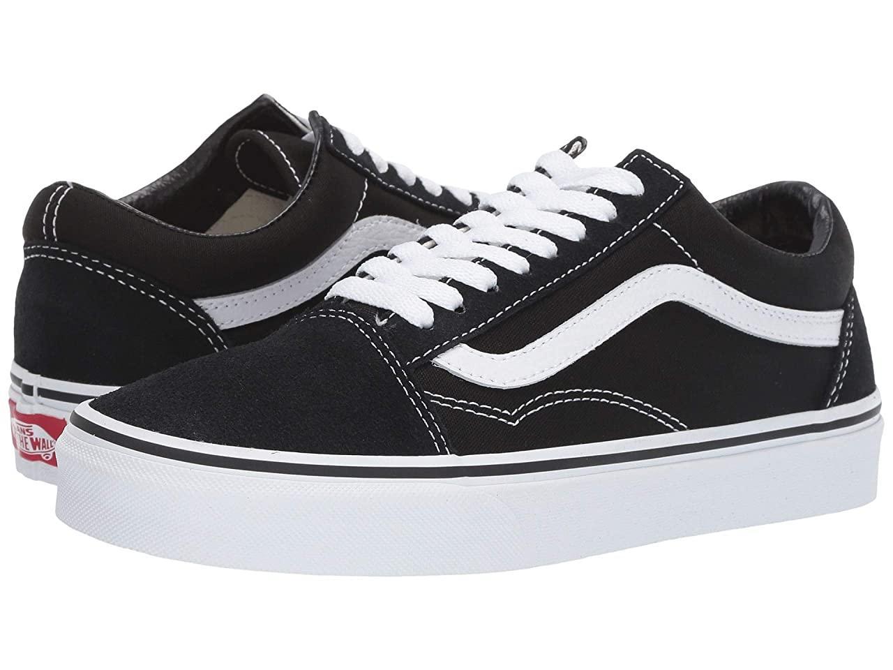 Кроссовки/Кеды (Оригинал) Vans Old Skool™ Core Classics Black