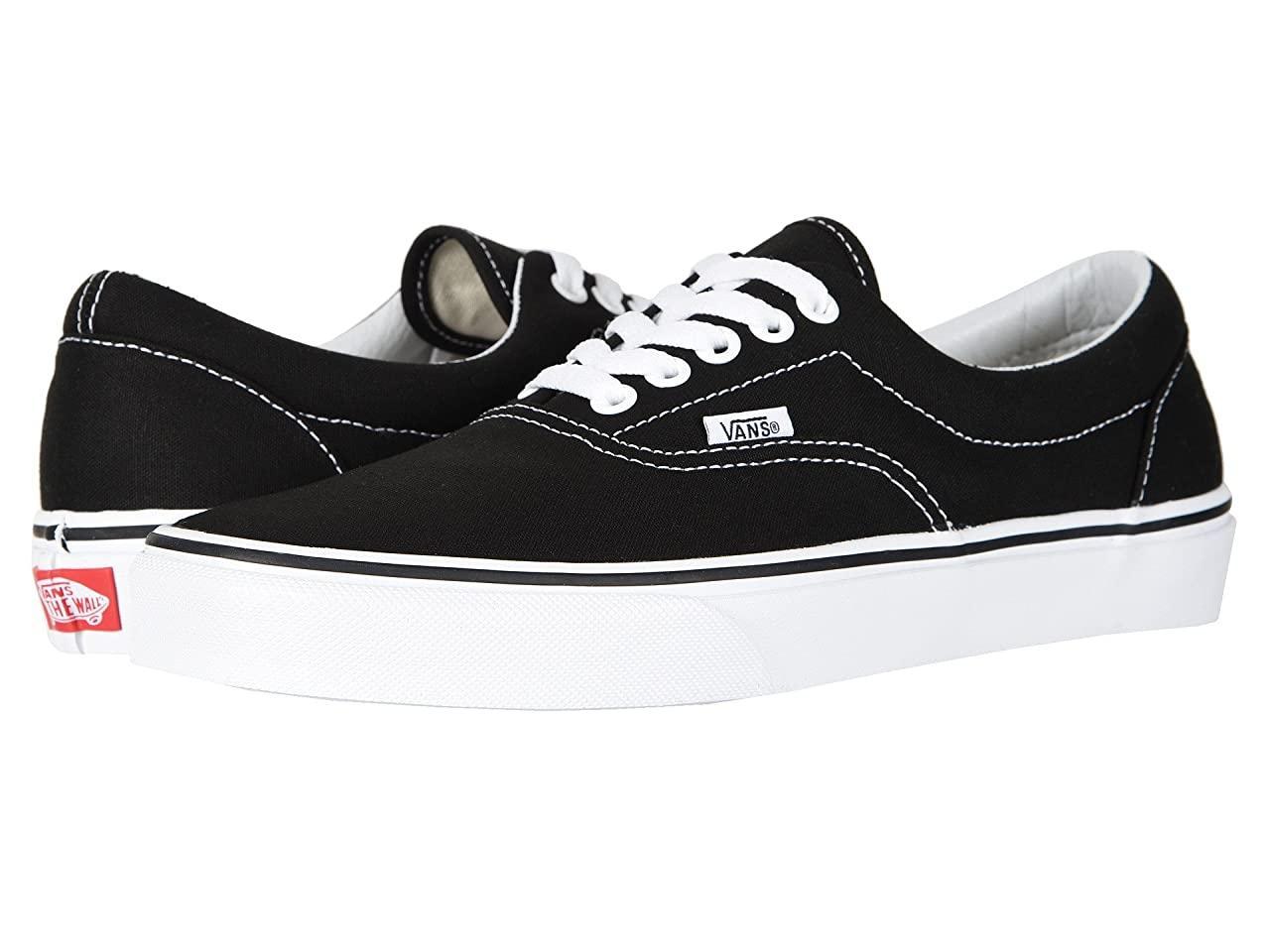 Кроссовки/Кеды (Оригинал) Vans Era™ Core Classics Black