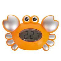 Детский игровой Набор для ванной 5534 (Оранжевый)
