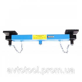 Рама раздвижные для подкатных домкратов 2т, общая длина 700 - 1050 мм, F-TRF4901 FORSAGE