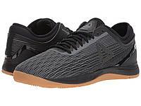 Кроссовки/Кеды (Оригинал) Reebok CrossFit® Nano 8.0 Black/Alloy/Gum, фото 1