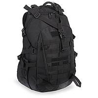 Рюкзак тактический штурмовой Silver Knight 40 литров (нейлон, оксфорд, размер 50х37х20см) PZ-9386