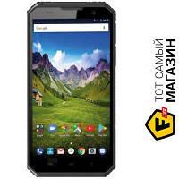 Logic Instrument Fieldbook F1B (FBF1B00) мобильный телефон защищенные сенсорный моноблок 3G, 4G, EDGE, GPRS черный