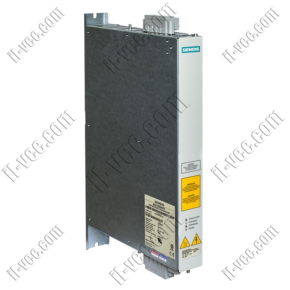 Тормозной блок SIMOVERT MASTERDRIVES, Siemens 6SE7028-0ES87-2DA1, 50kW
