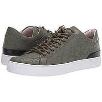 Кроссовки Blackstone Low Sneaker - RM11 Dark Green Terrazzo - Оригинал