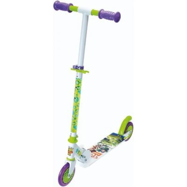 Smoby Двухколесный самокат История игрушек 750361 Disney Toy Story Scooter
