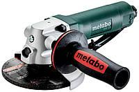 Пневматические углошлифовальные машины DW 125 Metabo 601556000