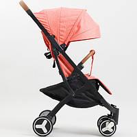 Детская прогулочная коляска YoyaPlus 3 Красная (959767307)