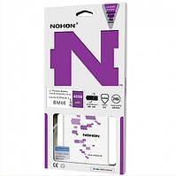 Аккумуляторы батарея NOHON
