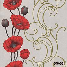 Обои бумажные Эксклюзив 049-09