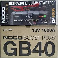 NOCO пусковые и зарядные устройства + аксессуары