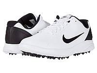Кроссовки/Кеды (Оригинал) Nike Golf Nike Infinity G White/Black, фото 1