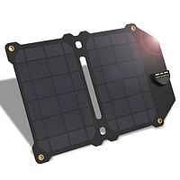 Ультратонкое зарядное устройство на солнечных панелях AllpowersAP- ES-003 14W с технологией ETFE (1002988121)
