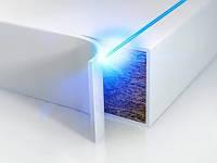 Що таке лазерне крайкування?
